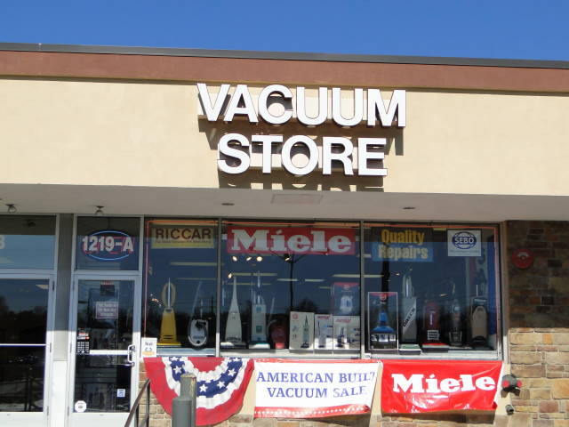 Frederick The Vacuum Store