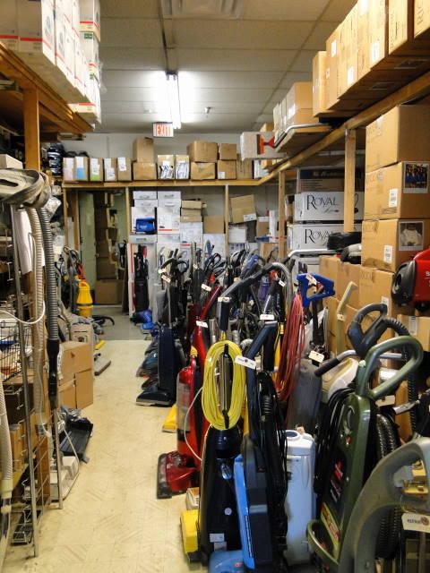 Frederick The Vacuum Store